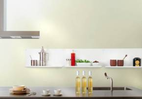 Tag re murale tag re design - Etagere cuisine design ...